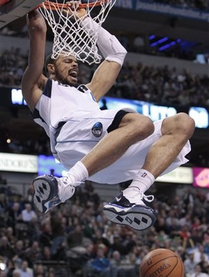 Tyson Chandler, do Dallas Mavericks
