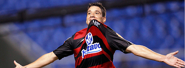 thiago neves gol flamengo vasco