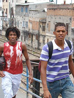 Willian Barbio Nova Iguaçu (Foto: Eduardo Peixoto / Globoesporte.com)