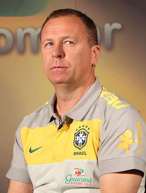 Mano Menezes seleção brasileira arequipa