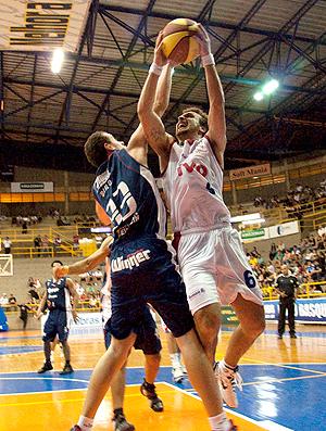 basquete Fernando Penna Franca Biro Limeira