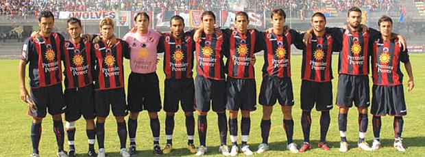 Sergio Cruz itália