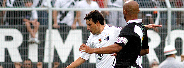 Elano Santos x Ponte Preta