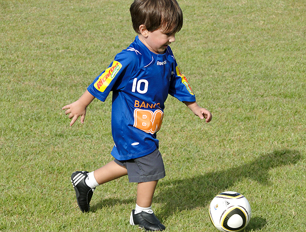 CHAMADA CARROSSEL - Filho Montillo
