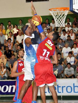 Bauru x Pinheiros (Foto: Divulgação / Sergio Domingues - HDR Photo)