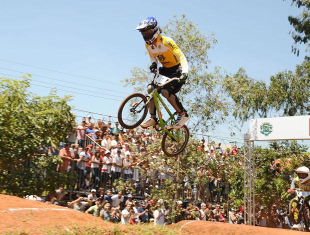 Copa América de Bicicross (Foto: Sérgio Shibuya / divulgação)