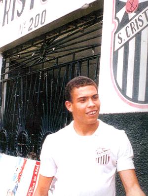 Ronaldo São Cristovão (Foto: Divulgação)