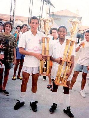 Ronaldo São Cristovão (Foto: Arquivo Pessoal)
