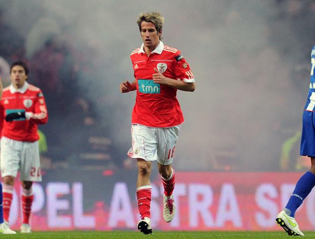 Fábio Coentrão (Foto: AFP)