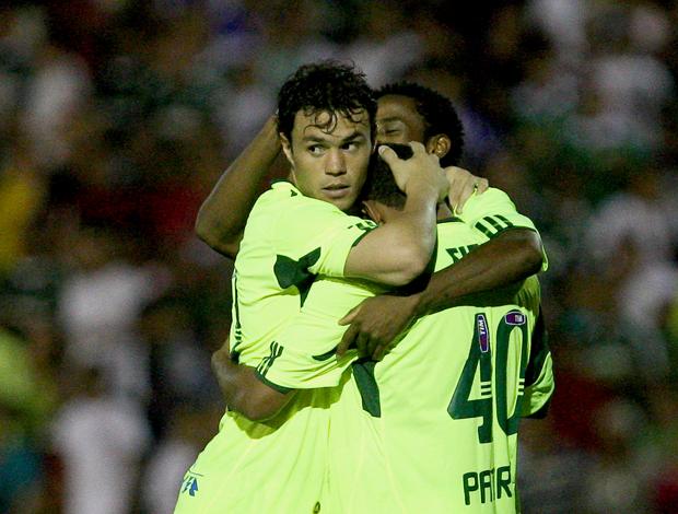 Kleber Palmeiras (Foto: Agência Estado)