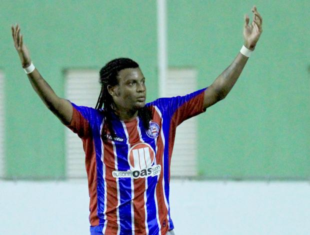 Ramon Bahia (Foto: Agência Estado)