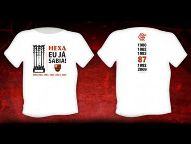 Camisa Flamengo Bolinhas (Foto: Divulgação / site oficial)
