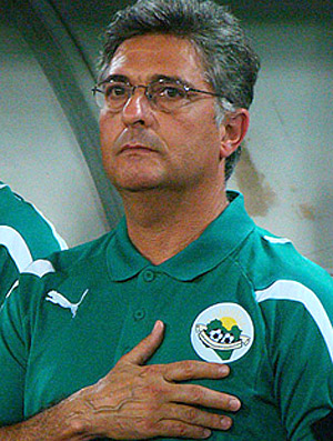 Marcos Paquetá Libia (Foto: Site Oficial)