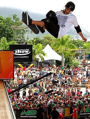 marcelo bastos skate (Foto: Divulgação)