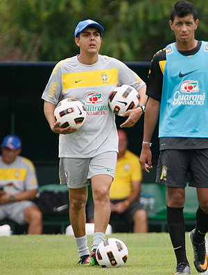 emerson avila seleção brasileira sub-17 (Foto: Marcelo de Jesus/Globoesporte.com)