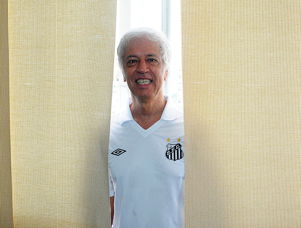 especial nuno leal maia   (Foto: André Durão/Globoesporte.com)