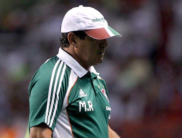 Muricy Ramalho Fluminense (Foto: Ivo Gonzalez / Agência O Globo)