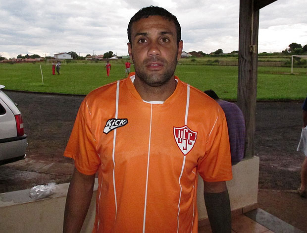 Maurinho  Uberaba   (Foto: Diego Ribeiro/Globoesporte.com)