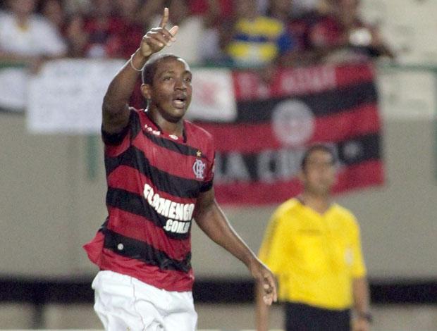 Renato Abreu Flamengo (Foto: Vipcom)