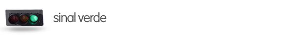 header fórmula 1 - sinal verde (Foto: arte esporte)