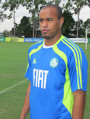 Especial Thiago Heleno (Foto: Diego Ribeiro / Globoesporte.com)