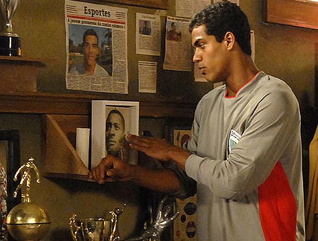 marcelo mello malhação goleiro (Foto: TV Globo)