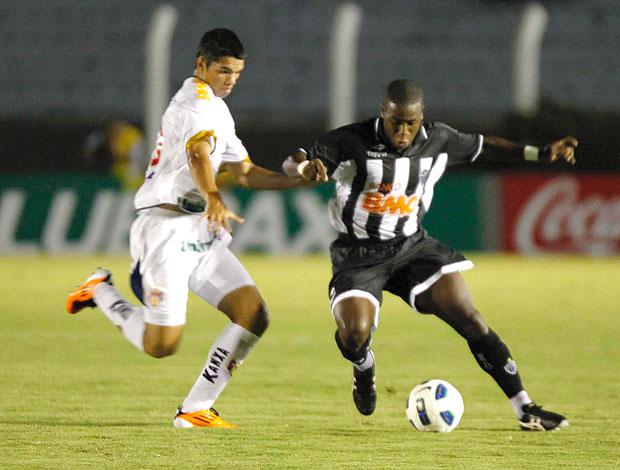 CHAMADA CARROSSEL - Toró Atlético-MG x Grêmio Prudente (Foto: Futura Press)