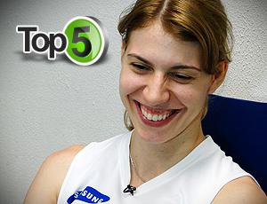 Natália Falavigna top 5 (Foto: Helena Rebello / Globoesporte.com)