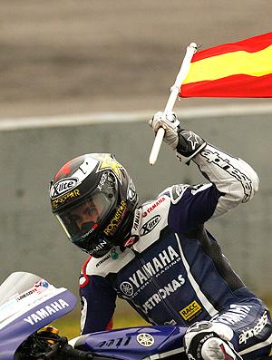 Jorge Lorenzo MotoGP (Foto: Reuters)