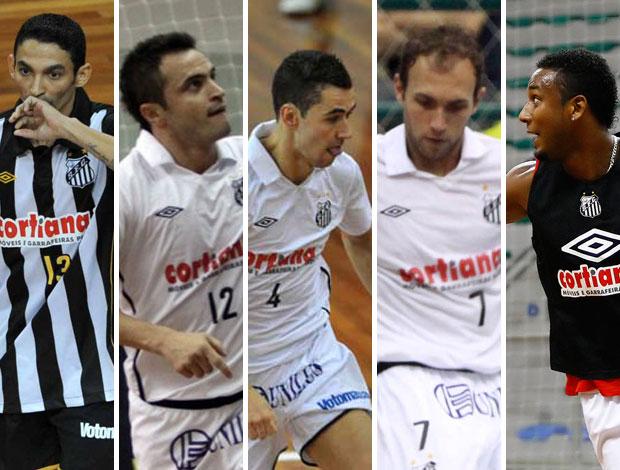 Monragem Futsal (Foto: Reprodução)