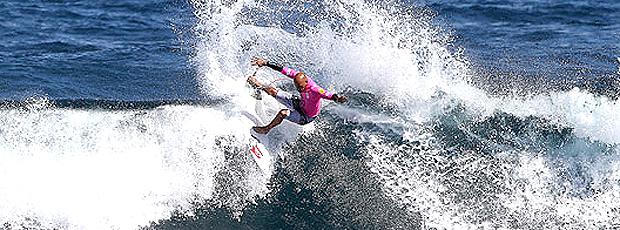 Kelly Slater  WQS de Margaret River (Foto: Divulgação/ASP)