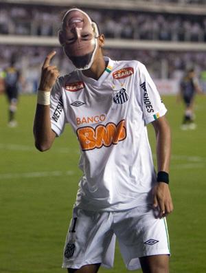 Neymar (Foto: AP)