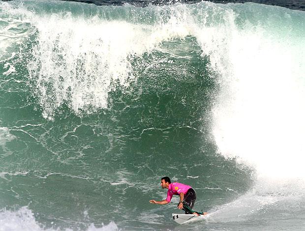 Surfe Joel Parkinson WQS de Margaret  (Foto: Divulgação / ASP)