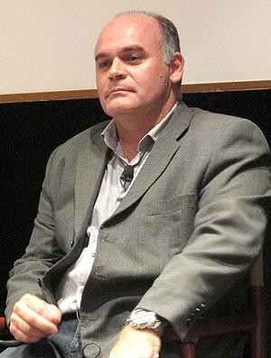 Mauricio Assumoção Botafogo (Foto: Gustavo Rotstein / Globoesporte.com)