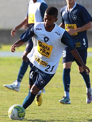 cidinho botafogo (Foto: Fernando Maia/Globo)