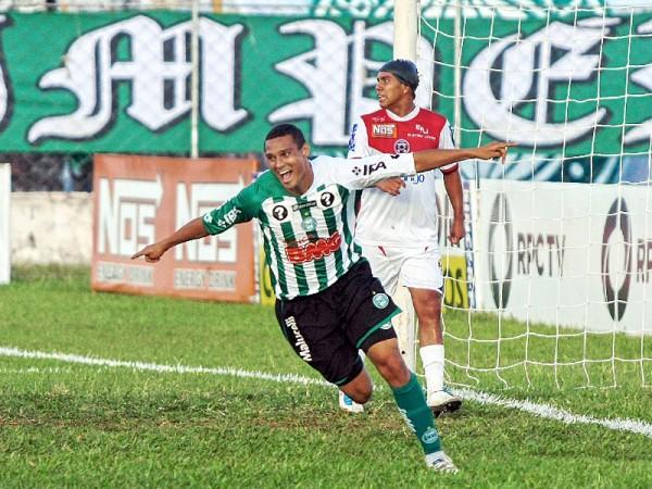 Emerson, zagueiro do Coritiba (Foto: Divulgação/Coritiba)