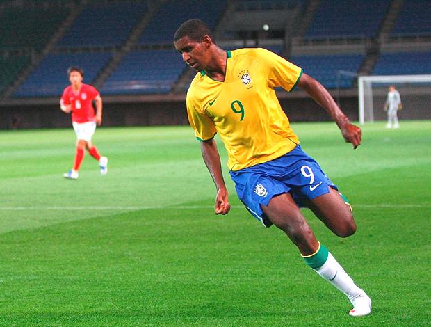 Giovani  reforço Fluminense seleção sub-17 (Foto: Divulgação)