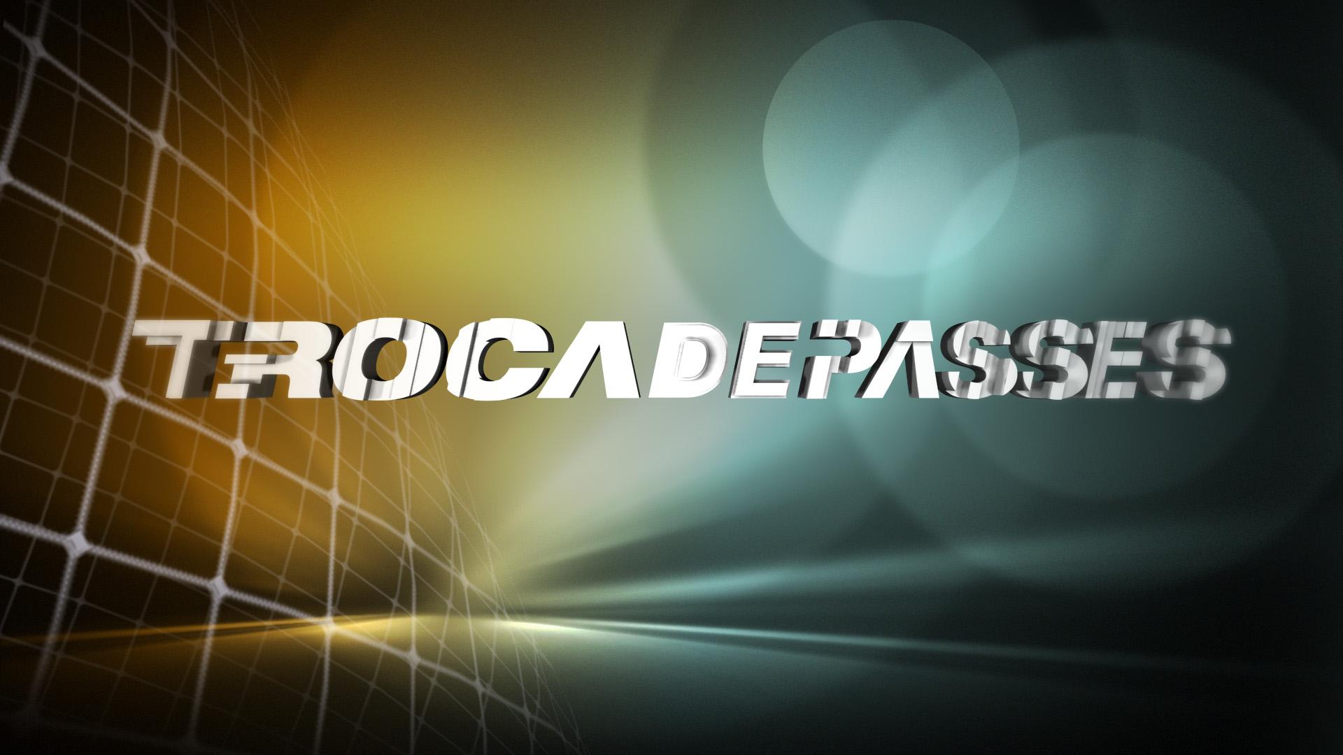 Troca de Passes (Sportv)