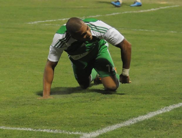 Victor Simões  Al-Ahli  Arábia Saudita (Foto: Divulgação)