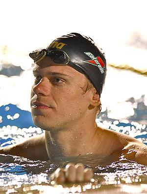 natação Cesar Cielo (Foto: Divulgação)
