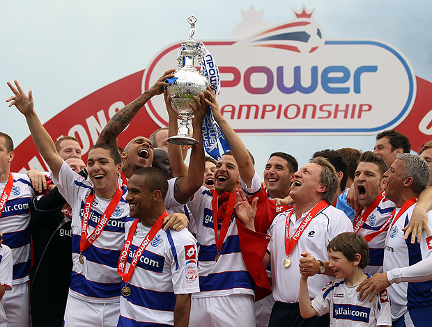 queen park rangers 1ª divisão inglaterra (Foto: Getty Images)