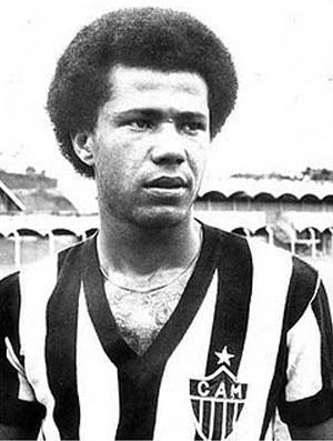 Luisinho, ex-zagueiro do Atlético-MG (Foto: Galo Digital)
