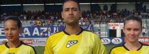 Emerson de Almeida Ferreira é  o melhor árbitro do Mineiro 2011 (Divulgação / FMF)