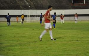 Comercial X Rio Verde - Campeonato Sul-Mato-Grossense (Foto: Átilla Eugênio/TV Morena)