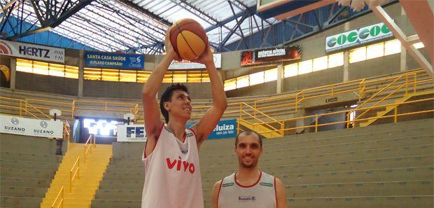 basquete nbb helinho drudi 1 (Foto: Rodrigo Alves / Globoesporte.com)