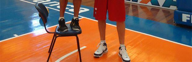 basquete nbb helinho drudi 2 (Foto: Rodrigo Alves / Globoesporte.com)