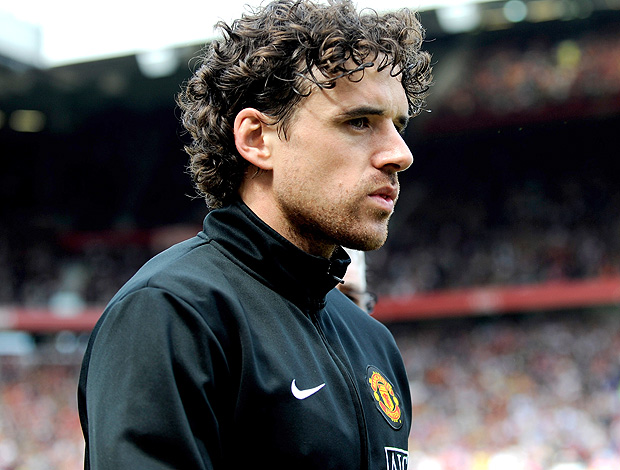 Owen Hargreaves Manchester United (Foto: Getty Images)