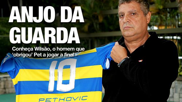 (Pedro Veríssimo / Globoesporte.com)