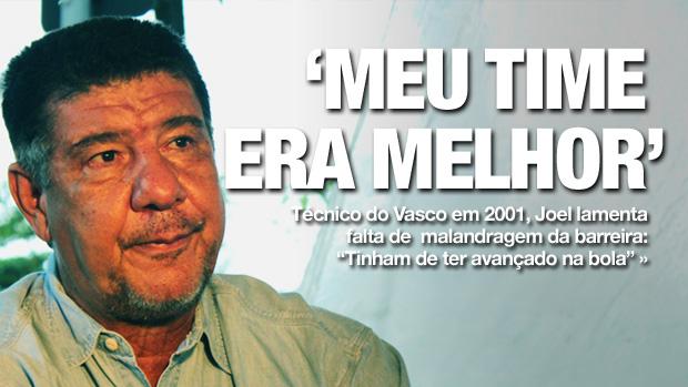 (Thiago Correia / GLOBOESPORTE.COM)