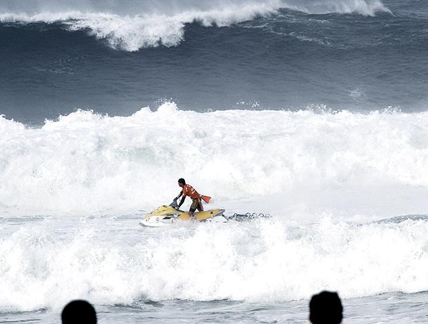surfe no WQS de Saquerema (Foto: Divulgação)